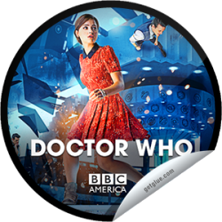 I just unlocked the Doctor Who: Journey to the Centre of the TARDIS sticker on GetGlue                      3046 others have also unlocked the Doctor Who: Journey to the Centre of the TARDIS sticker on GetGlue.com                  You're watching the premiere of Doctor Who: Journey to the Centre of the TARDIS, presented by Supernatural Saturday, only on BBC America. Tonight, a spaceship salvage team drags the TARDIS on board, sending its systems into meltdown. As the Doctor marshals the motley salvage crew outside, he realizes Clara is still trapped within his malfunctioning ship, pursued by a dangerous group of ossified monsters. He has just 30 minutes to find Clara and save his TARDIS before it self-destructs. Share this one proudly. It's from our friends at BBC America.