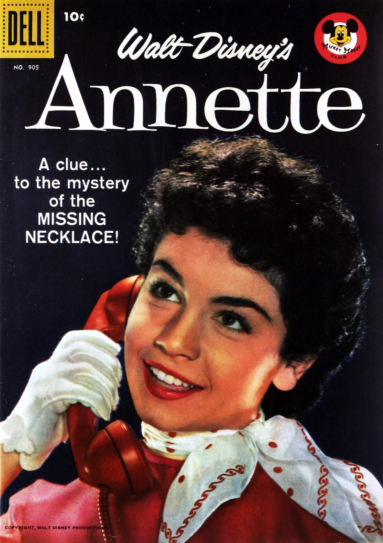 rainydayrecesstoo:  Annette Funicello, October 22, 1942 – April 8, 2013  L.I.M.