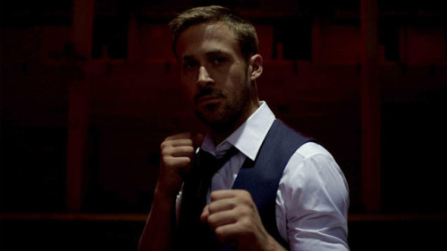 "Cool and Gritty: ""Only God Forgives"" Red Band Trailer - Ryan Gosling Director Nicolas Winding Refn has cemented his place in Hollywood as the go-to guy for coolness. In Only God Forgives he has the immensely arduous task of working with recent acting retiree Ryan Gosling (what a chore) and trying desperately to make him look even cooler than he did in Drive (if you missed it, I was being sarcastic). The red band (read: bloody) trailer is out. Watch it now!"