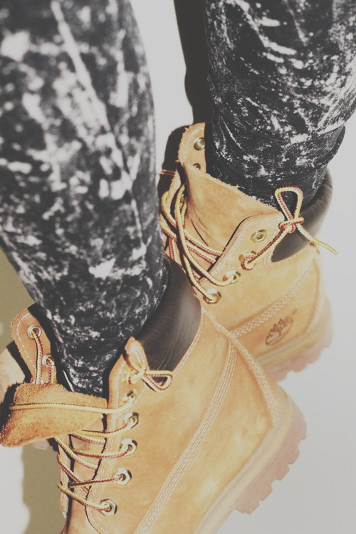 I need a pair of tims, bring me back to my brooklyn days