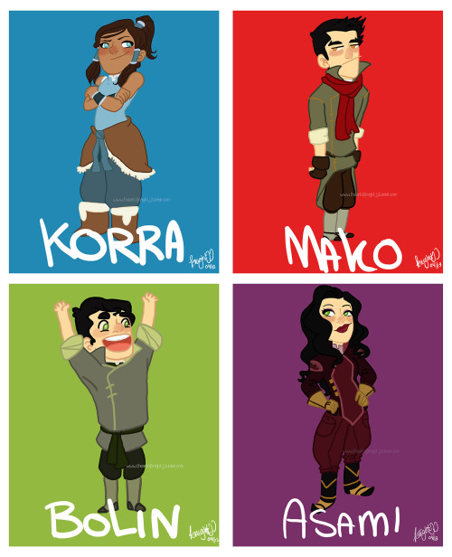 Team avatar 2.0 by ~knightJJ