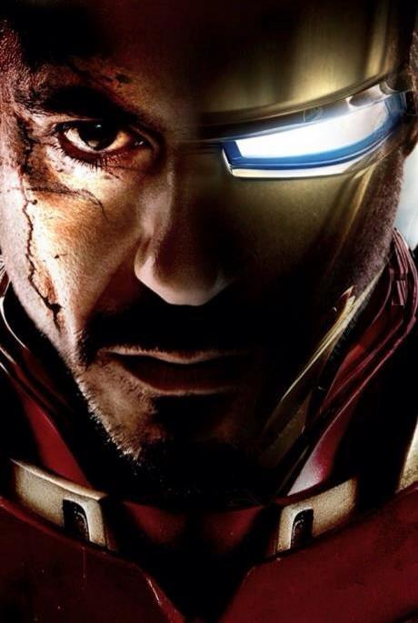 zsoltiy:  Iron Man  I wanna watch it :(