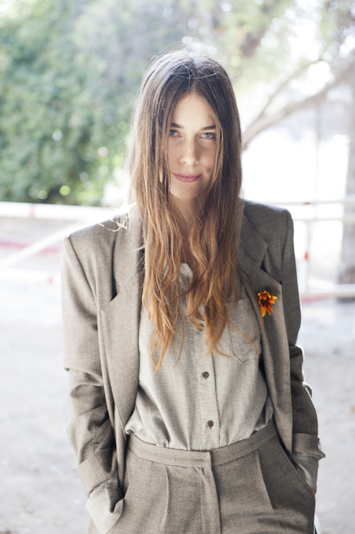 thebandhaim:  If you don't think Danielle Haim is perfect I suggest you reevaluate your life  ^ YUP