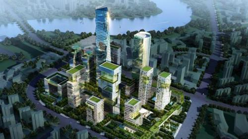 China's eco-cities: Sustainable urban living in Tianjin  http://www.bbc.com/future/story/20120503-sustainable-cities-on-the-rise