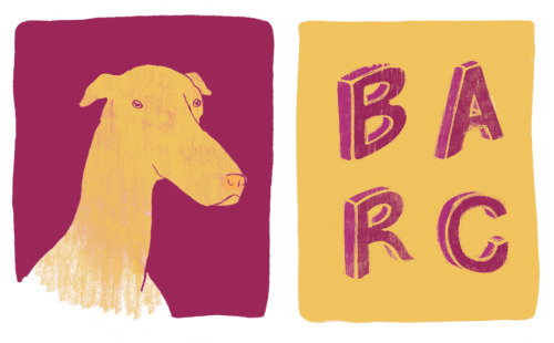 oygdraw:  BARC! by Mattmatt