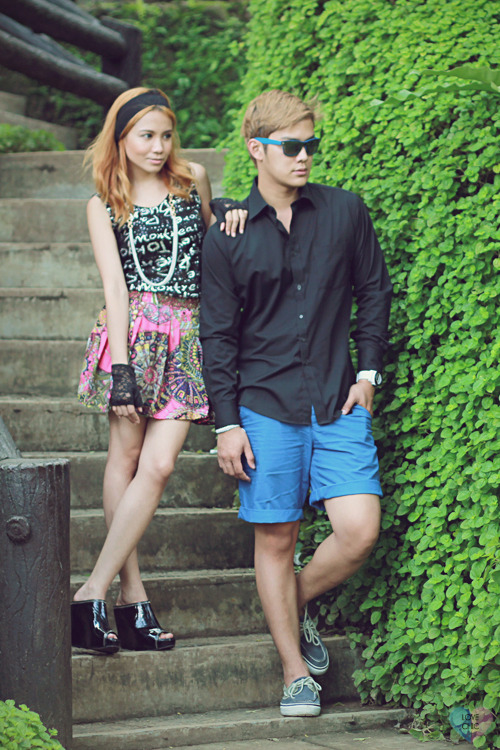 seph cham shai lagarde love chic fashion blogger manila philippines style menswear ladieswear sm accessories simply felice bangkok clothes spring/summer fall/winter '80s korean ulzzang style his and hers couple outfits teen vogue lookbook filipino asian couple outfits