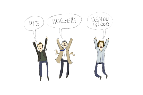 "mundaneawesome:  ""…I mean salad"""