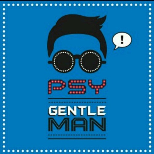 #homebound #music #nowplaying #trackspinning  #kpoppin #kpop #psy - #gentleman   (at Jack in the Box)