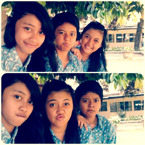 Photo with besties Ella und Raih :D