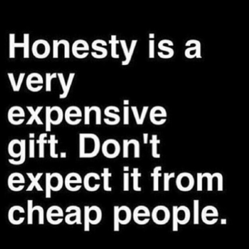 #realtalk #honesty #wisdom