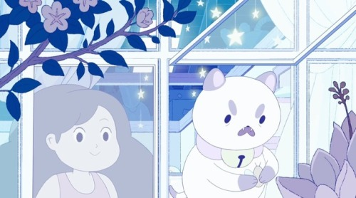 bee and puppycat episode one: food