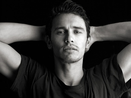 cheesecake48:  James Franco on @weheartit.com - http://whrt.it/13yDXoN