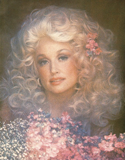 pbmc77:  Dolly as Art : Dolly IS Art