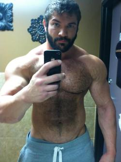 "daddiesrule:  ""ANOTHER HOT DADDY OF THE DAY!"" JOIN: **DADDIES RULE**     FOLLOW: **DADDIES RULE**   CLICK FOR MORE: ""DADDY'S RULE""   or   **HOT DADDIES** SUBMIT HERE: YOUR OWN PHOTO OR VIDEO or EMAIL to DaddiesRule@live.com"