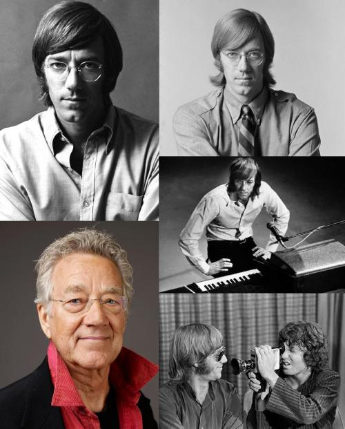 "josefksays:  RIP Ray Manzarek (1939-2013) - One of the founding members and keyboard player for The Doors has passed away today at the age 74. The distinctive sound achieved by Ray in classics such as Light My Fire, Touch Me, The End, Love Her Madly among many others, were fundamental to the stabilsh the band's reputation as being one of the most original and fascinating bands of all time with their psychedelic sound along with Morrison's poetry, voice and stage presence, Robby Krieger's guitar and John Densmore drums. In the words of Manzarek himself to Jim Morrison, taken from his autobiography: ""Jim, man, with your words and my keyboards…there's nobody doing this. What's we're gonna do, nobody on the planet is doing. This music, our music, is called…psychedelic."" Thank you for your contributions to the rock n'roll and to music. We'll miss you.  RIP Ray."
