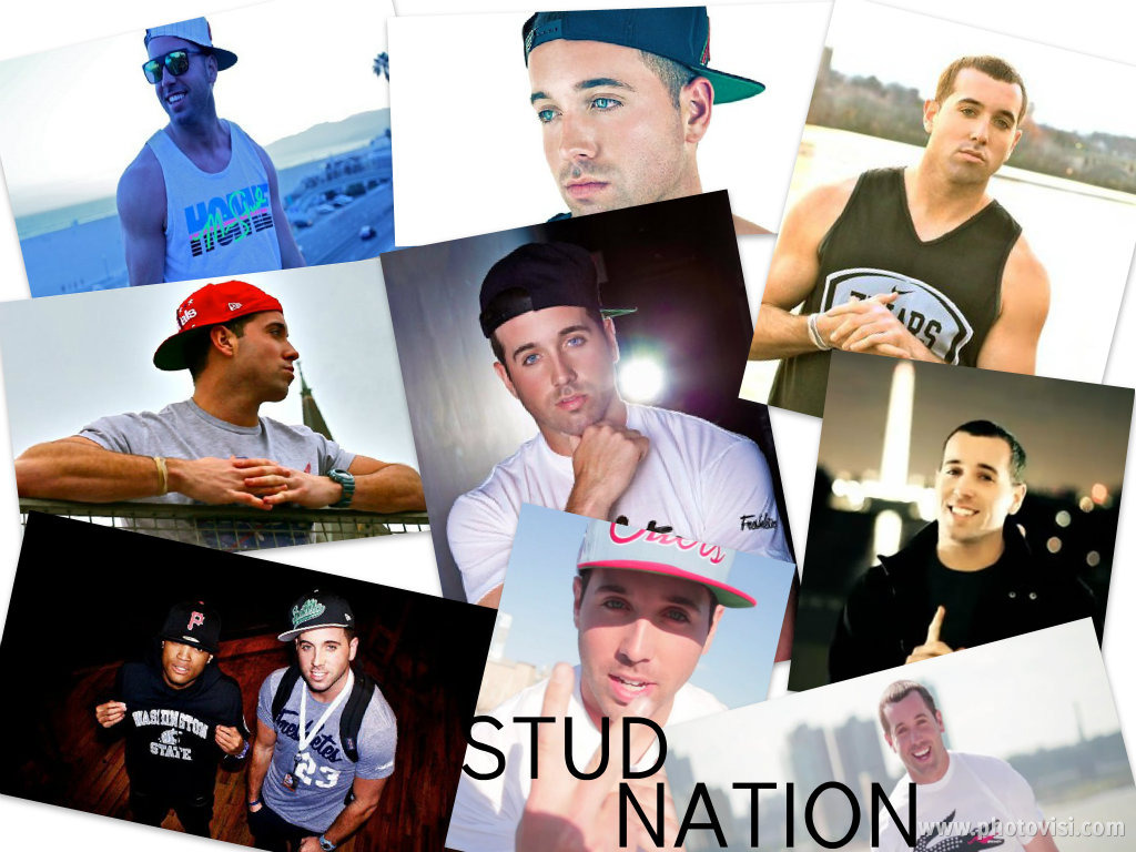 Mike Stud, my love