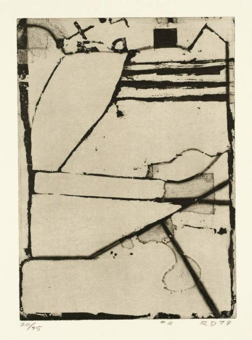 icancauseaconstellation:  Richard Diebenkorn