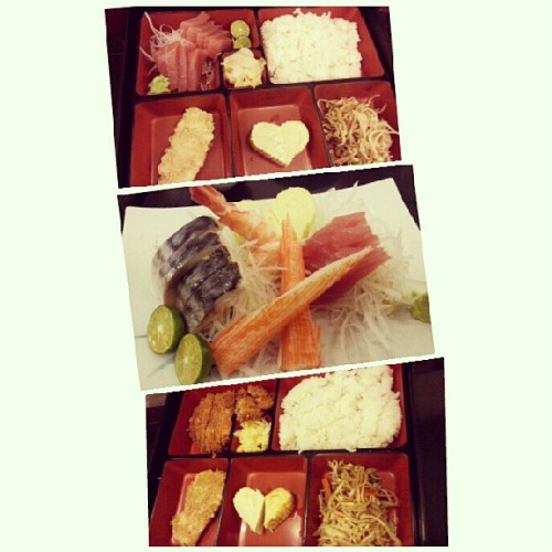 japanese! #foodtrip #Love  (at Isshin)