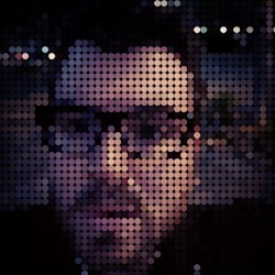 Pixelated. The best way to be sometimes.
