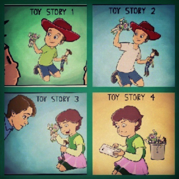 Toys Story The happy end :O ! #love #TagsForLikes #TFLers #tweegram #photooftheday #20likes #amazing #followme #follow4follow #like4like #look #instalike #igers #picoftheday #food #instadaily #instafollow #like #girl #iphoneonly #instagood #bestoftheday #instacool #instago #all_shots #follow #webstagram #colorful #style #swag