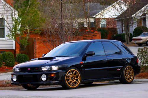 flatfourlove:  Wagon Weekend