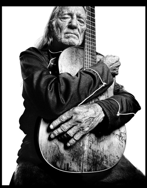 i12bent:  Happy 80th birthday to the Red Headed Stranger, Willie Nelson. (via magictransistor)