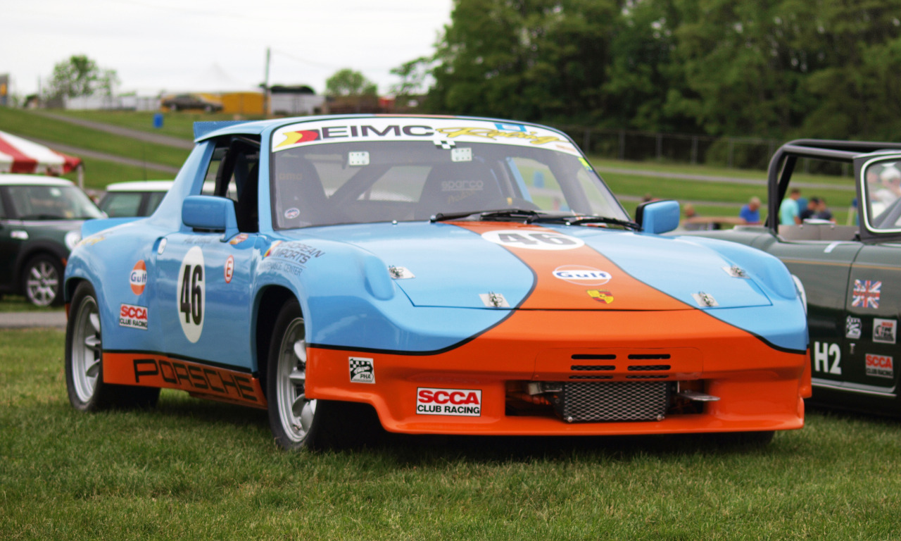 Gulf 914/6 (taken by das914)