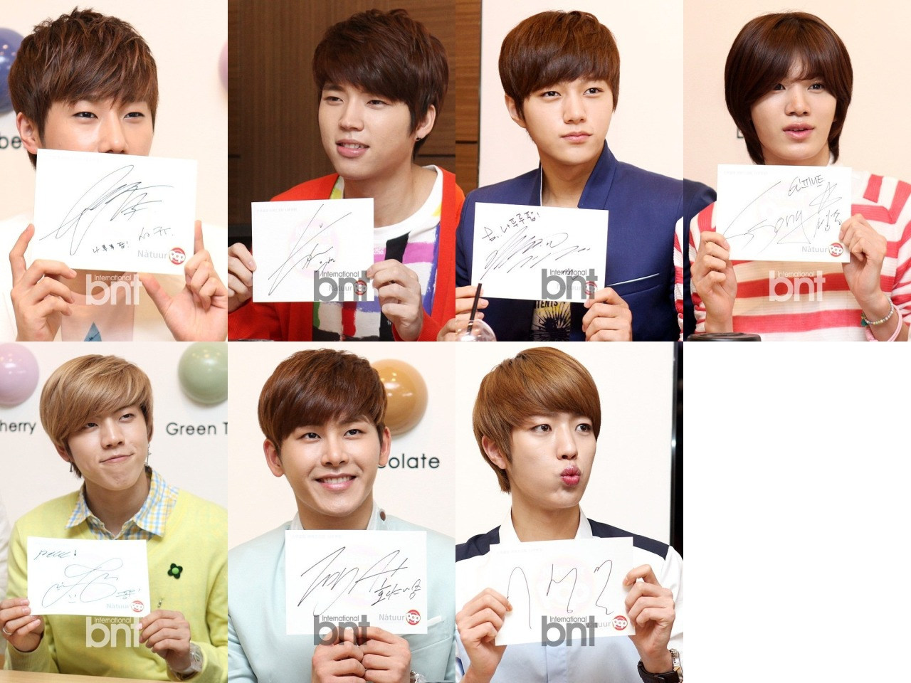 [PICS DL] 130514 INFINITE - Natoor Pop Fan Meeting :View Post