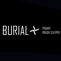 "Disco Recomendado: Burial - ""Truant"" & ""Rough Sleeper"""