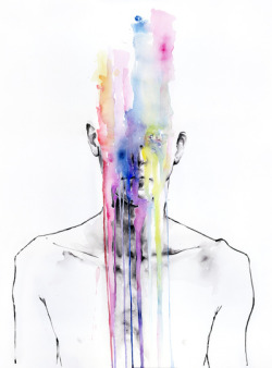 1000drawings:  by Agnes-cecile