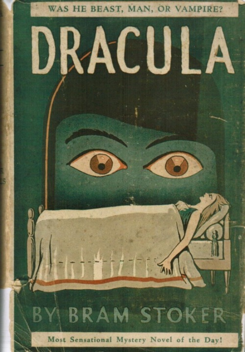 Reading the Original Vampire Book: Turns Out Dracula is All About Sex | Bitch Media    What all vampire stories are about, ultimately, is sex. Full of nighttime assignations, penetration, the exchange of fluids, visceral desire and latent shame, and the fear of contagion, of contamination, of death—Dracula is no different.   (Your LJ tumblr-er wrote something for Bitch!)