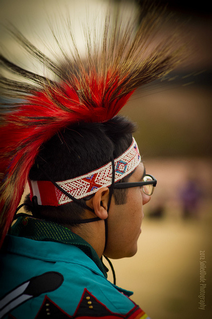 Paiute Nation Pow Wow at Nellis AFB on Flickr. Nellis AFB hosted the Paiute Nation Pow Wow on November 30th, 2012. The Nellis AFB and the Nevada Test and Training Range (NTTR) work very closely with the tribes of the Paiute and other peoples in preserving heritage, assisting with visits with the NTTR to the historical homelands, and help keep the historical narrative alive through painstaking documentation of historical artifacts and conversations. It was an amazing and energized event.