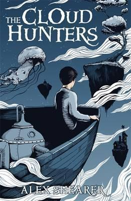 The Cloud Hunters by Alex Shearer  Date published: 1st November 2012  Publisher: Hot Key Books  Format: Paperback, 283 pages  ISBN 13: 9… View Post