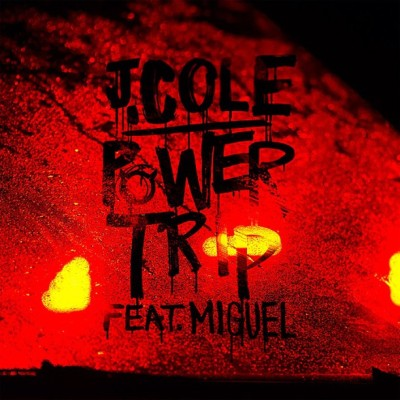 "The first single from J.Cole's Born Sinner album, ""Power Trip"" Feat. Miguel GET IT NOW!"