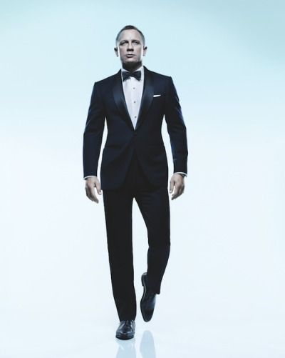 kuller.Fashion / Daniel Craig (James Bond)