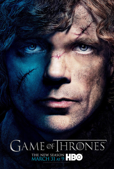 (via 'Game of Thrones': 12 haunting close-up posters | Inside TV | EW.com)