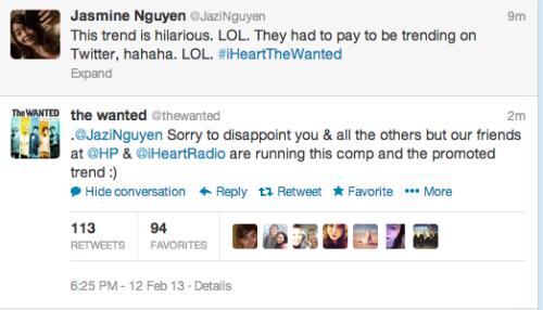 Oh, the ignorance of some people… :/