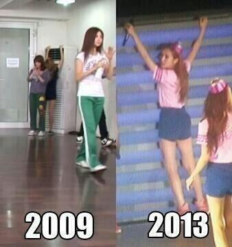 jessicasairconditioner:  Jung Jessica bravely displaying affection to me in public even til now❤