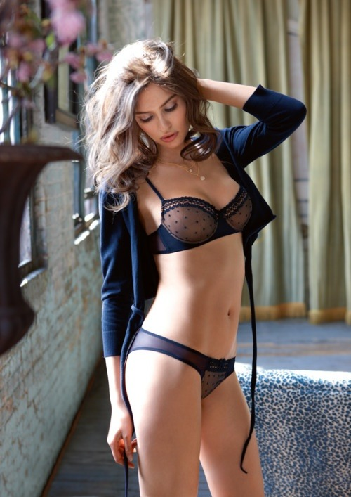 50 Reasons To Wear Lingerie