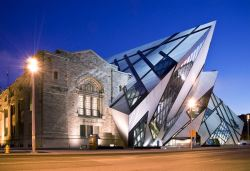 life1nmotion:  Royal Ontario Museum ROM