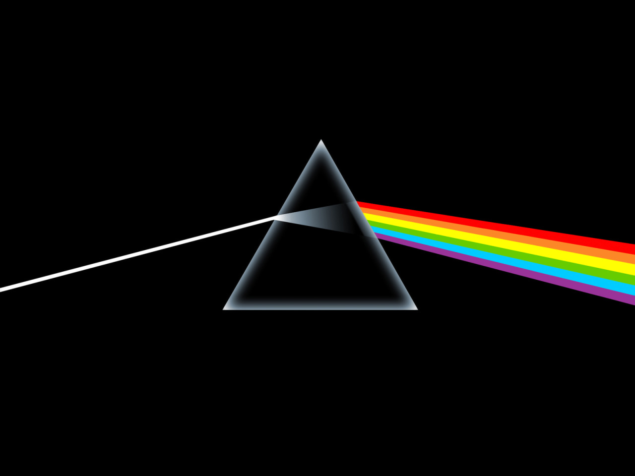 According to the BBC, Storm Thorgerson, whose album cover artwork includes Pink Floyd's The Dark Side of the Moon, has died at age 69.