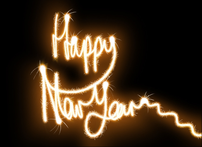 Hope everyone had a very happy New Year and a wonderful start to 2013!