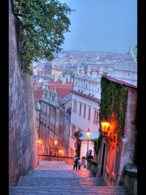 spiritsofdreams:  Prague, Czech Republic