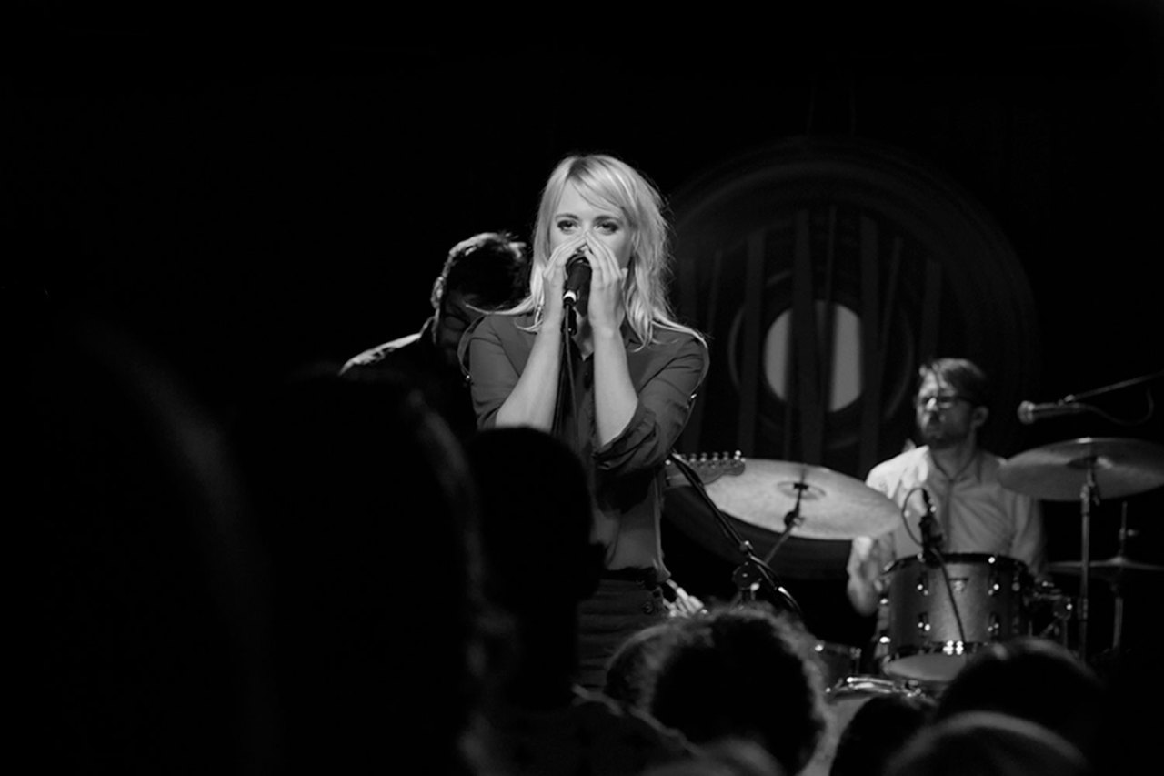 Archive // Alexz Johnson at Vinyl, Atlanta GA. August 2, 2012
