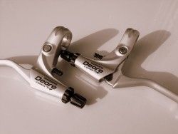 Shimano Deore V-Brakes Levers, Bike Parts - Free Stock Photos, Free Images for Editorial Use