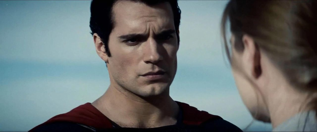 "David S Goyer and Henry Cavill talk Man Of Steel  David S Goyer has been chatting a little more about the forthcoming Man Of Steel, this time with Total Film, and he's divulged some intriguing hints at what we can expect from the upcoming Zack Snyder-directed Superman reboot.  Firstly, here's what he had to say about the secrecy surrounding the movie - something we've typically associated with producer Christopher Nolan:     It's something Chris tried hard to do with the Batman films. I'm genuinely pleased with how much secrecy we've been able to maintain. There's so much of the movie that people don't know, that hasn't been touched upon. The trailer's just the tiniest, tiniest tip of the iceberg.     As for the film's serious tone - another Nolanism, you might say - Goyer was keen to separate Man Of Steel from the Dark Knight trilogy. ""Relatable and realistic doesn't necessarily mean dark,"" he insisted. ""I think it would be inappropriate for us to approach a Superman film as if we were doing The Dark Knight. Batman films are a lot more nihilistic; Superman has always been a story about hope.""  In a separate interview with the same publication, Superman himself, Henry Cavill, also addressed the tone of the film, toeing the same line that realism and darkness aren't necessarily one and the same thing. ""It's not betraying anything that Superman is,"" Cavill argued, ""but it is grounding everything in reality. It's the story of this incredible being who can do incredible things, but whom we can associate with.""  They're certainly promising noises, and thanks in part to the production's admirable dedication to secrecy, we're positively champing at the bit to see what this new incarnation of Superman will look like.  Man Of Steel will be released on the 14th June 2013."