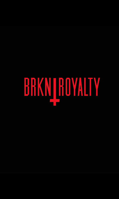 Tumblr fan , I'd like for you to take a second to follow my clothing line BRKN ROYALTY (broken-royalty.tumblr.com) on Instagram (@brokenroyalty) to stay updated on new releases . Become part of the BRKN Family and witness Royalty .. #BRKNROYALTY #COMINGSOON #SUMMER2013