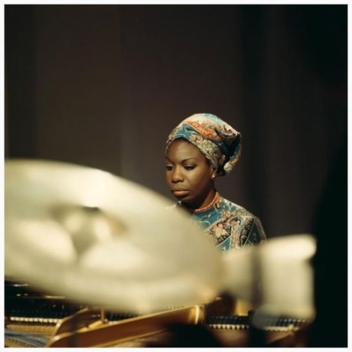 theswinginsixties:  Nina Simone
