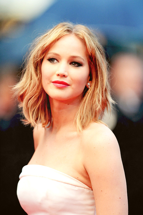 reynoldswalt:  Jennifer attends 'Jimmy P. (Psychotherapy Of A Plains Indian)' Premiere - The 66th Annual Cannes Film Festival