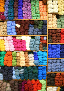 cajunmama:  Yarn (by redmann)